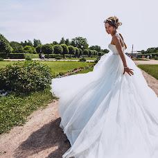 Wedding photographer Olga Baranovskaya (OlgaBaran). Photo of 02.05.2017