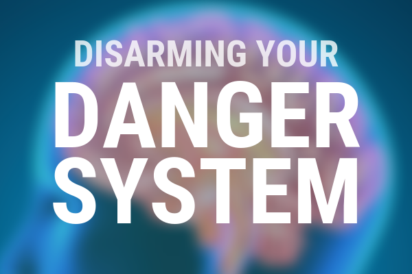 Disarming Your Danger System