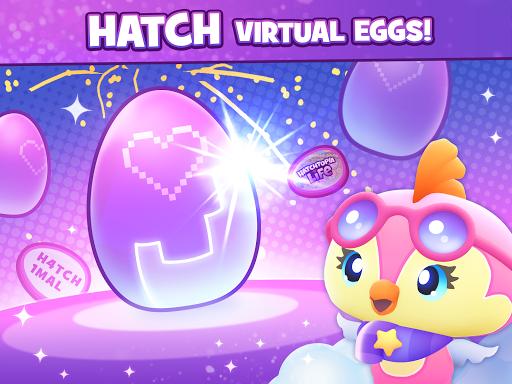 Hatchimals Hatchtopia Life screenshots 6
