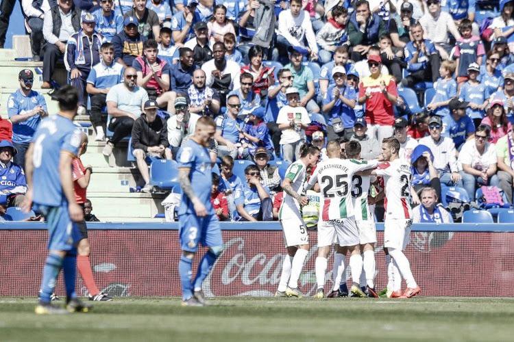 Liga : Le quatrième chute à domicile contre Leganés