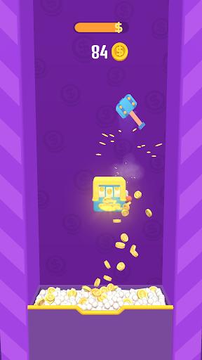 Hammer Ball mod apk 1.0.0 screenshots 4