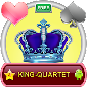 Кинг вчетвером, King-Quartet