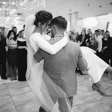 Wedding photographer Nataliya Vasilkiv (Nata24). Photo of 24.03.2017