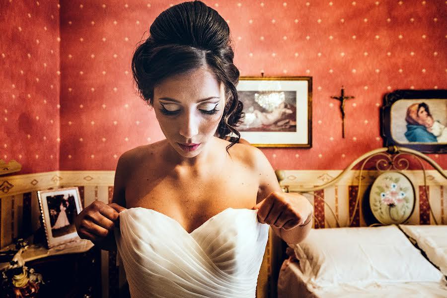 Wedding photographer Dino Sidoti (dinosidoti). Photo of 23.09.2017