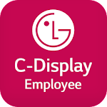 LG CD Employee Sales App Icon