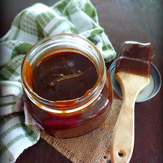 Homemade Sweet BBQ Sauce