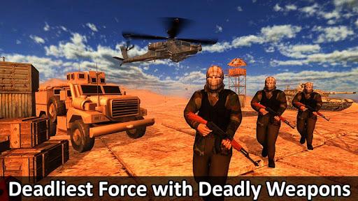 Delta E-Force Counter Terrorist 1.3 screenshots 8