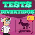 Tests in Spanish icon