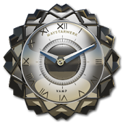 Clock Widget Vamp