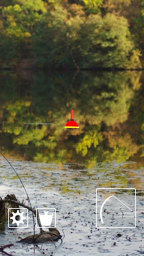 模擬器浮釣魚