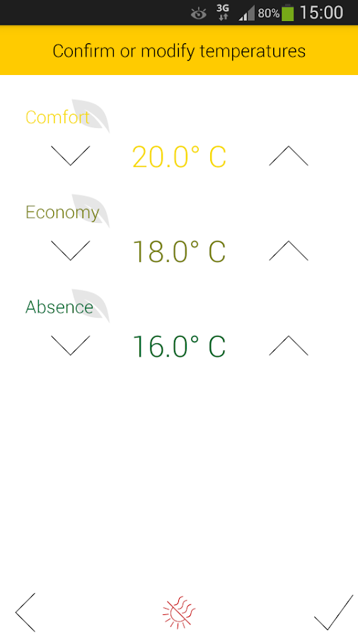 By-clima- screenshot