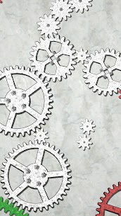 Gears logic puzzles 8