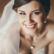 Wedding photographer Irina Omelyanyuk (IrenPhotoBrest). Photo of 04.07.2016