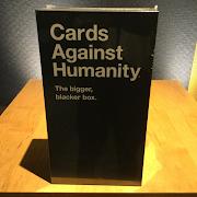 Cards Against Humanity (Bigger, Blacker Box)