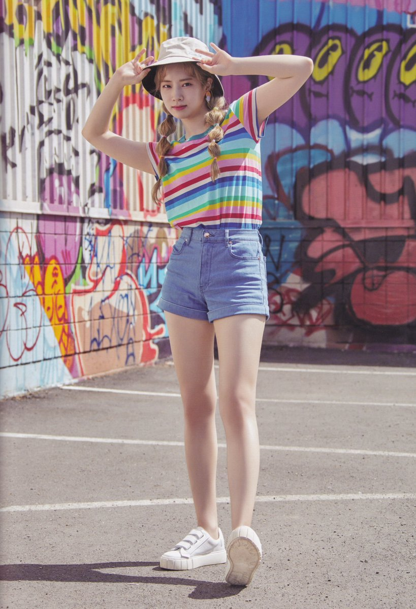 rainbow 52