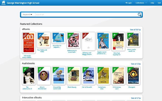 Go follett chrome web store go follett fandeluxe Choice Image