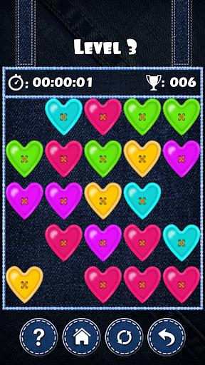 Buttons Cutting screenshots 6