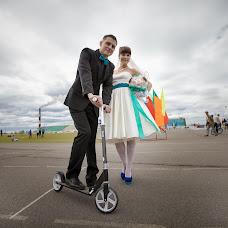 Wedding photographer Ivan Frolov (swontone). Photo of 18.06.2014
