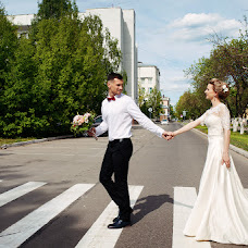 Wedding photographer Marina Murzina (arifka13). Photo of 12.07.2017