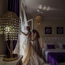 Wedding photographer Viktoriya Vasilevskaya (vasilevskay). Photo of 23.11.2017