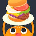 Burger Chef Idle Profit Game icon