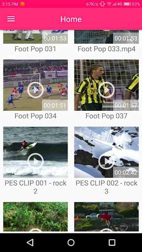 YuppTV Mobile Entertainment 1.0 app download 2