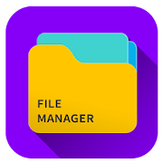 File Manager : Manage Files With Ease