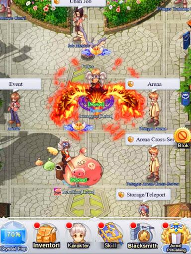 Ragnarok Frontier  screenshots 23