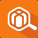 PackageRadar icon