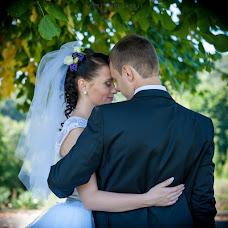 Wedding photographer Andrіy Gula (AndrGula). Photo of 16.09.2014
