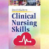 Clinical Nursing Skills - Step-by-step Directions Android APK Download Free By Skyscape Medpresso Inc