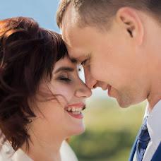 Wedding photographer Galina Togusheva (Boots). Photo of 01.08.2017