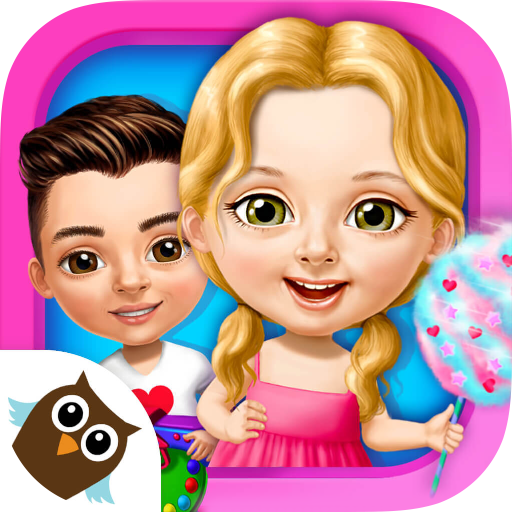 Sweet Baby Girl First Love (game)