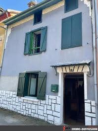 maison à Arignac (09)