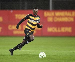 Huurt Beerschot binnenkort Senegalees talent van Franse derdeklasser?