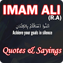 Imam Ali R.A Quotes and Sayings: Golden Sayings icon