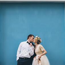 Wedding photographer Viktor Lomeyko (ViktorLom). Photo of 22.06.2016