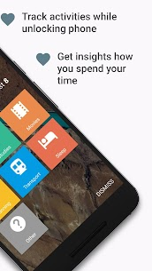 SaveMyTime – Time Tracker v3.0.8 [Premium] APK 2