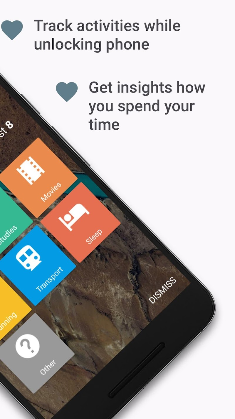 SaveMyTime - Time Tracker Screenshot 1