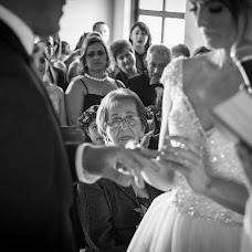 Wedding photographer Sebastian Sanint (ssanint). Photo of 12.12.2017