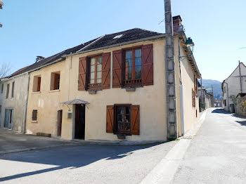 maison à Audressein (09)