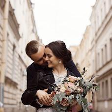 Wedding photographer Natalya Vodneva (Vodneva). Photo of 03.09.2017