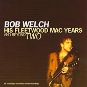 His Fleetwood Mac Years and Beyond Two