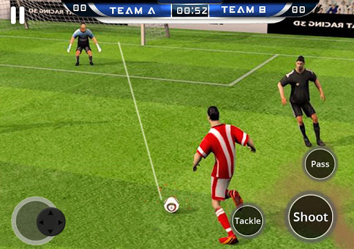 Russia 2018 Pro Football World Cup Soccer Strike 1.0 Screenshots 3