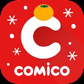 comico オリジナル漫画が毎日読めるマンガアプリ コミコ Mod