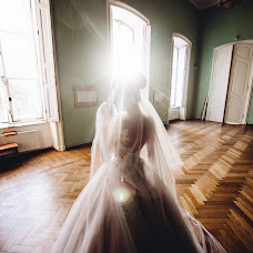 Wedding photographer Aleksandr Medvedenko (Bearman). Photo of 03.03.2017