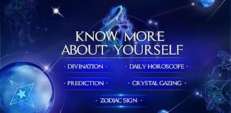 Horoscope - Horoscope Secret & Palm Reader poster
