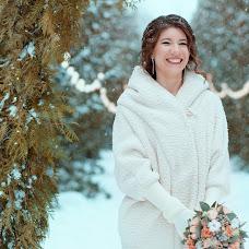 Wedding photographer Tatyana May (TMay). Photo of 10.03.2018