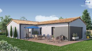 Maison Botz-en-Mauges (49110)