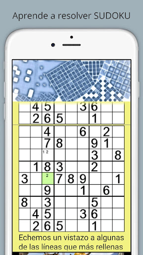 Aprender a jugar Sudoku gratis